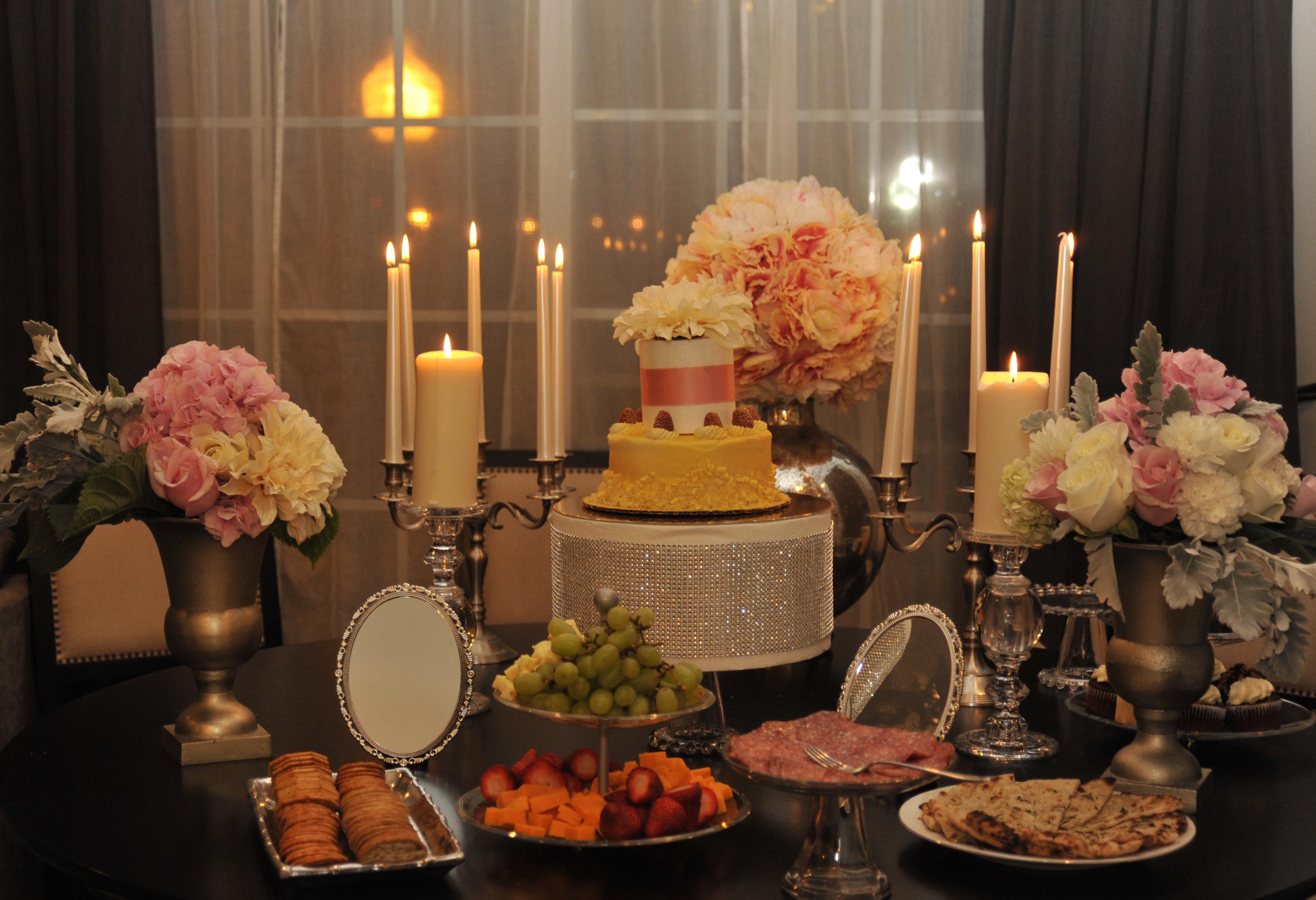 Elegant Dinner Party Elegant Dinner Party Delectable Cyd 39 S