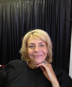 Tan Mom's Makeover at Lash to Lens in New Rochelle
