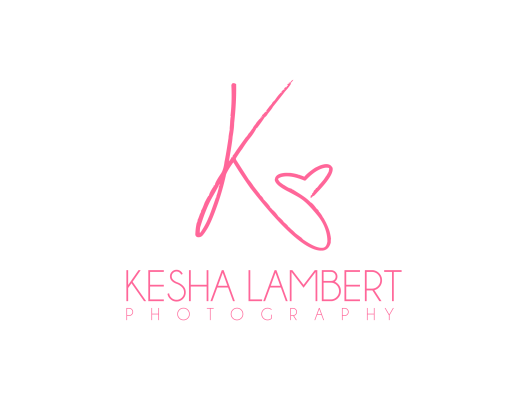 Kesha Lambert Photography pink transparent