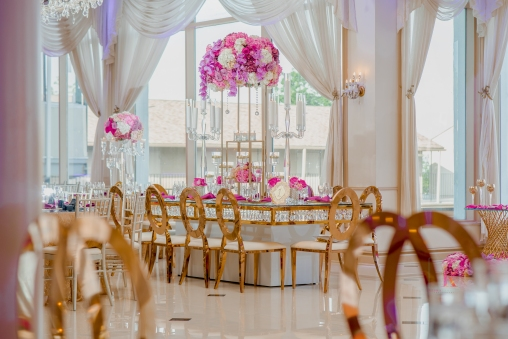 Lily V Event Design & Victorious Event Planning